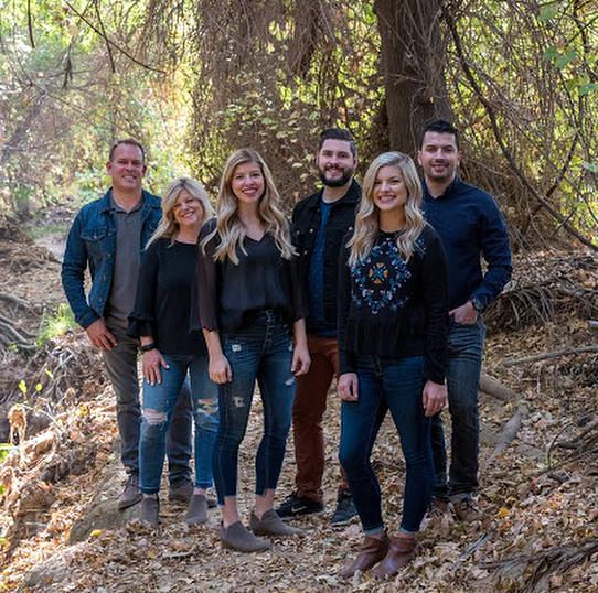Finnigan Family 2017